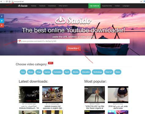 savidonet quick review  tutorial step  open savido