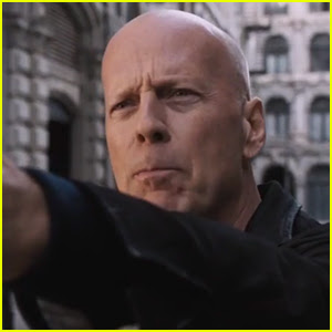 Bruce Willis is Taking the Law in His Own Hands in 'Death Wish' Trailer - Watch!