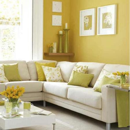 Smart and Great Interior Color Scheme Ideas | House Decorating Ideas