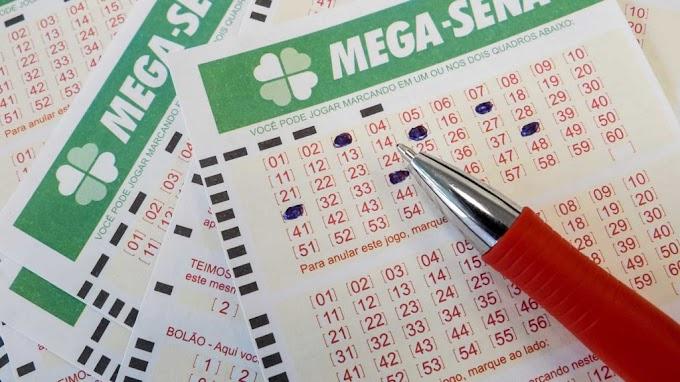 Mega-Sena pode pagar R$ 5,5 milhões neste sábado