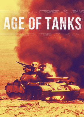 Age of Tanks - Season 1