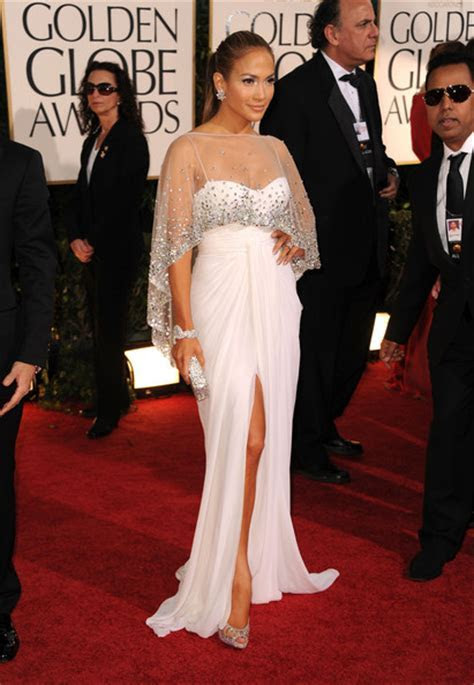 Designer Wedding dresses on 2011 Golden Globe Awards