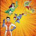 The Adventures of Mar+Com: The JRS Mar/Com Super Social Media Marketing Team Members | Social Media Marketing by VDCS Global