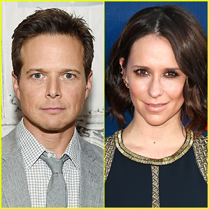 Scott Wolf Takes Back Comment About Jennifer Love Hewitt Hooking Up with Fans