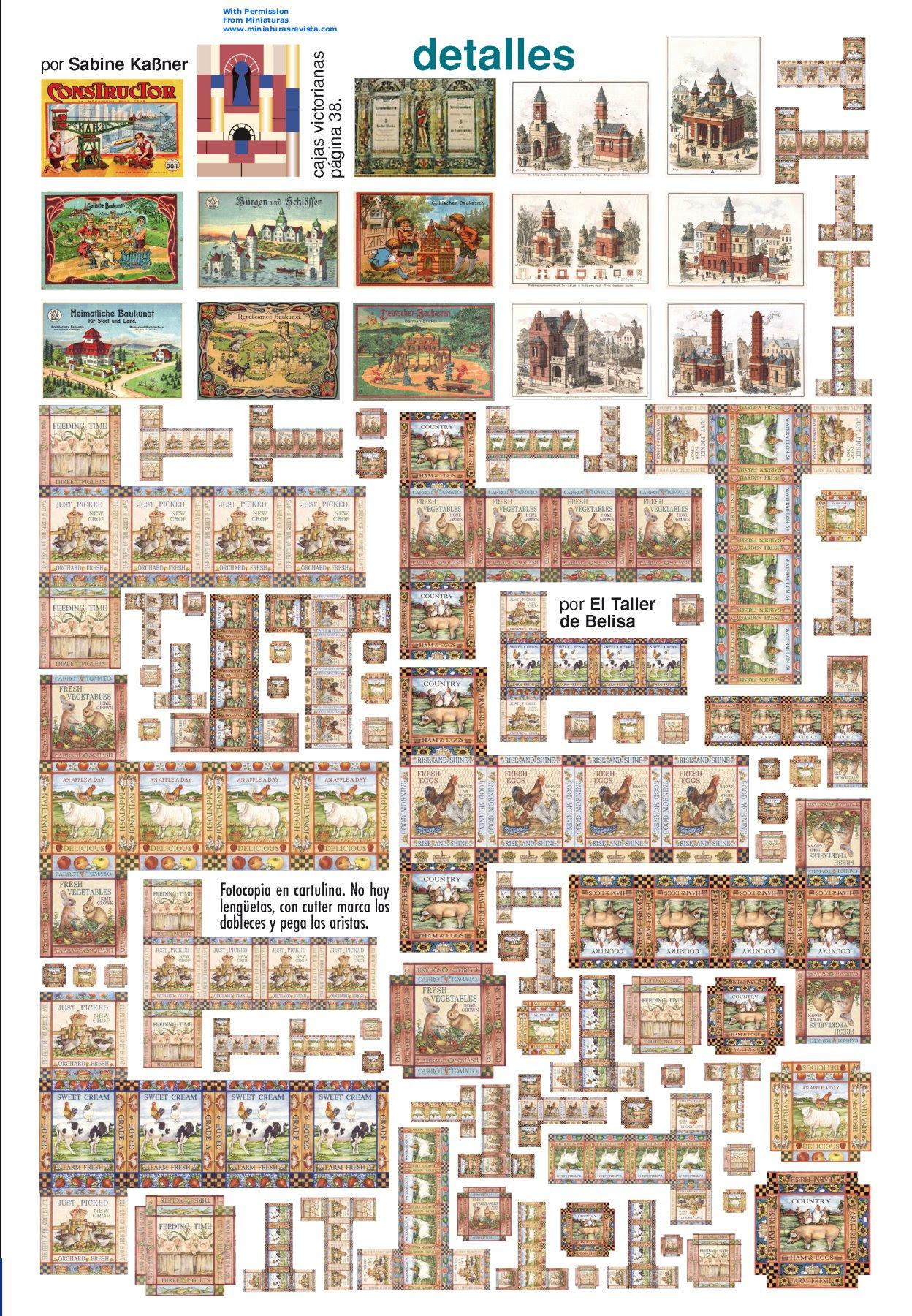 dollhouse miniature printies01