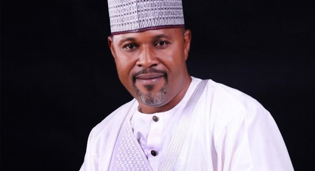 Breaking: Saidi Balogun Postponed Mother's Burial Bash Over Corona Virus.