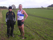 Alison Winship (1st lady) and Euan MacKay