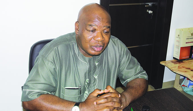 Lagos State Government Begins Graduate Internship Scheme