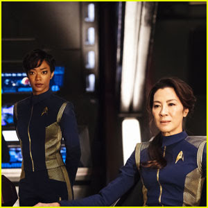 'Star Trek: Discovery' First Look Trailer is Here - Watch Now!