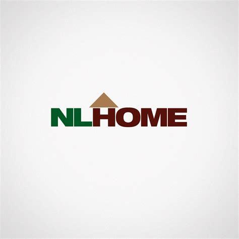 nl home logo design troy templeman design