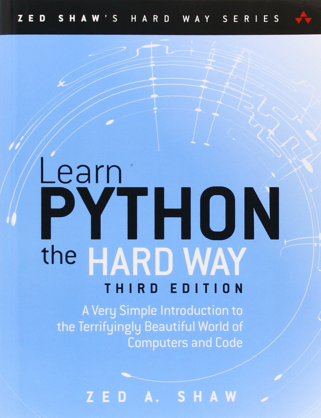 Bitemyapp A Review Of Learn Python The Hard Way 3rd Ed