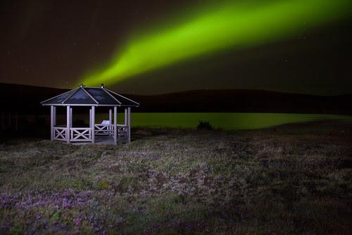 Aurora Borealis - Heiðmörk #3