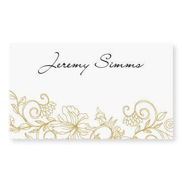 Wedding Place Card Template   INSTANT DOWNLOAD   Vintage