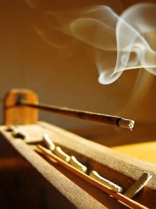 clove incense japanese