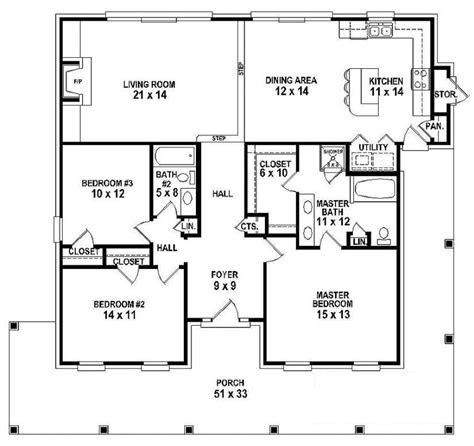 single floor home plan single floor home plans desi