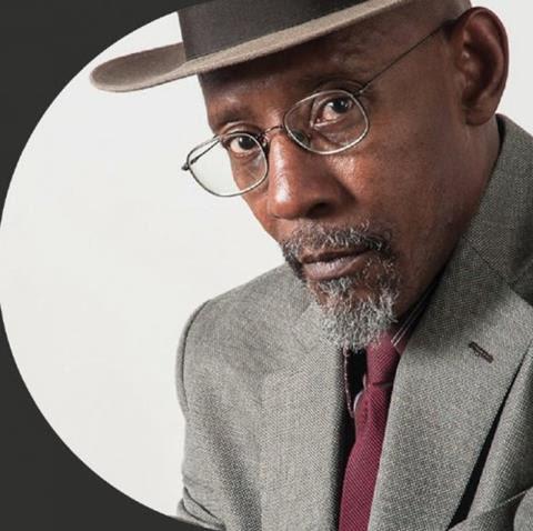 Linton Kwesi Johnson