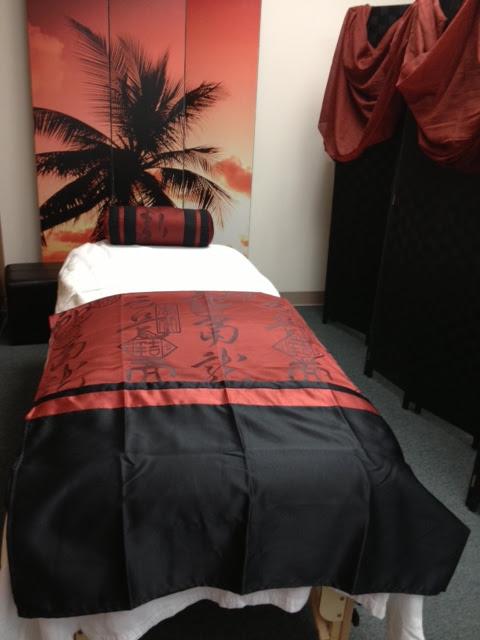 Val's Massage By Design, Valerie Barrett, Licensed Massage Therapist