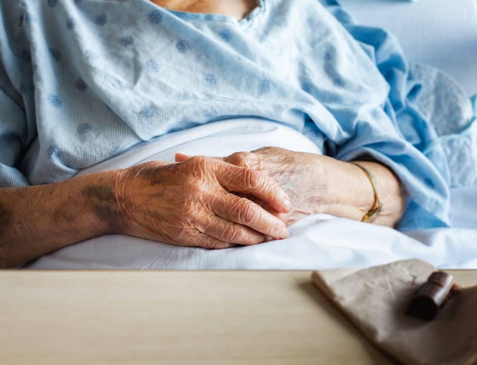 La mayoría de los enfermos que se sometieron a la eutanasia en Holanda en 2016 padecían cáncer.