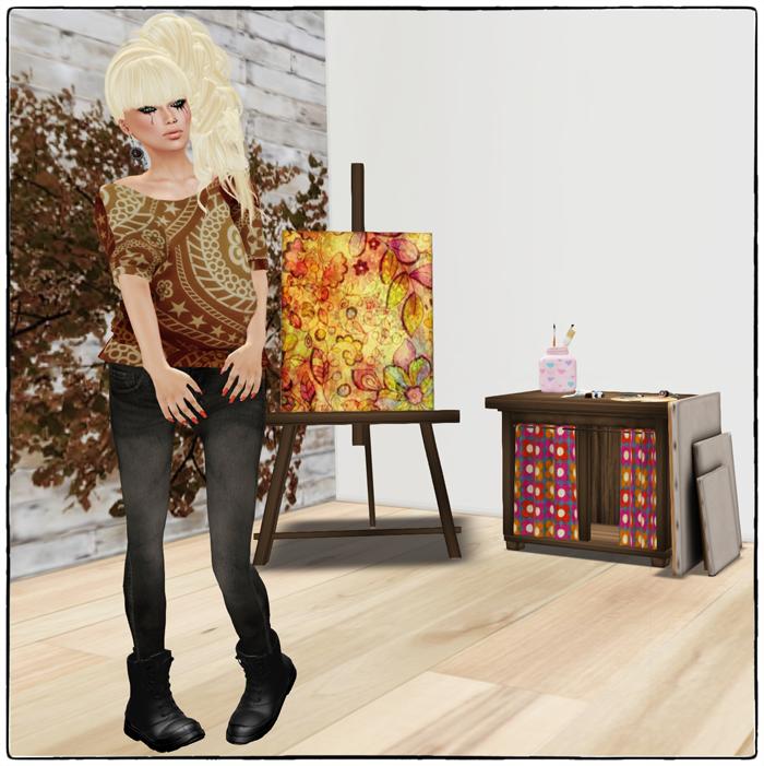 Home & Fashion 1-1