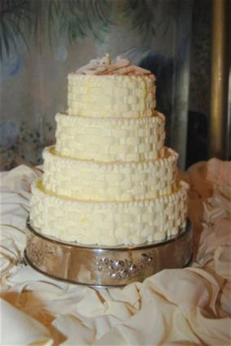 wedding cakes  walmart lovetoknow