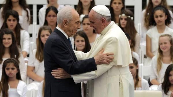 Resultado de imagen de Simón Peres