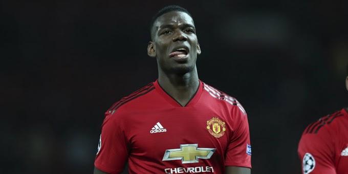 Paul Pogba: Inilah Saat yang Tepat untuk Tinggalkan Manchester United