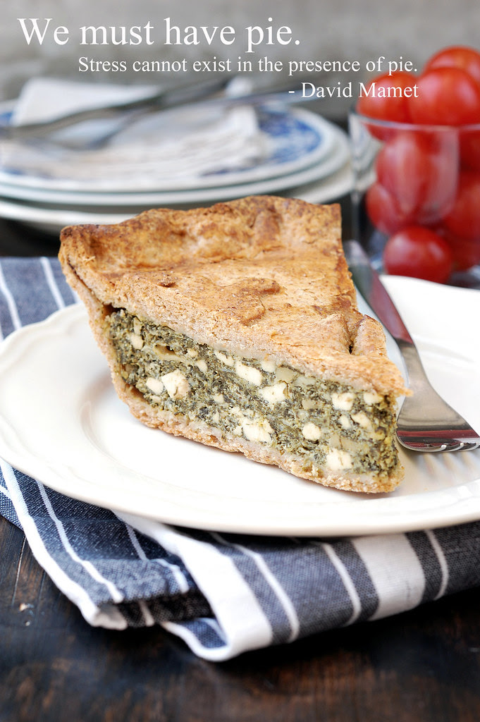 Spinach Pie 6 2 bis