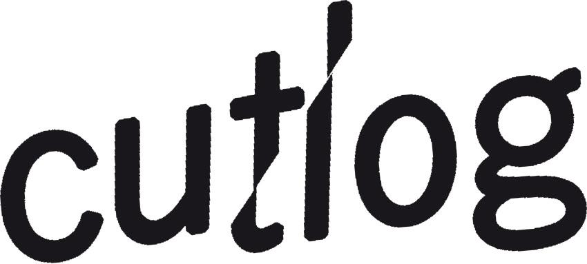 cutlog logo