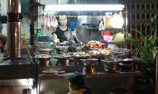 HOT: Một quận ở Sài Gòn vừa lọt top 20 khu phố tuyệt vời nhất thế giới, sánh vai với nhiều tụ điểm ăn chơi lớn - Ảnh 4.