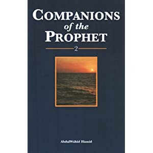 Companions of the Prophet: v. 2