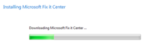 உங்கள் கணினி பிரச்சனைகளுக்கு இலவச Microsoft Fix it Center இல் தீர்வு