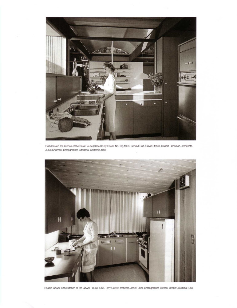» Cabinet Magazine: Kitchen I & II