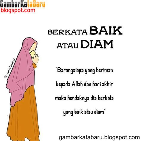 kata bijak hijrah muslimah kata kata mutiara