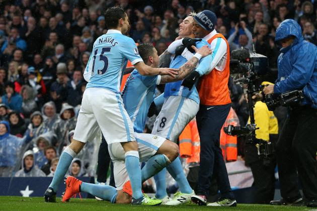 Manchester City vs. PSG: Live Score, Highlights from ...