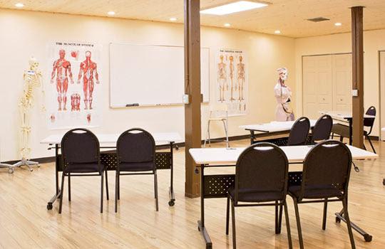 Contact Our Massage Schools - Northwest Academy