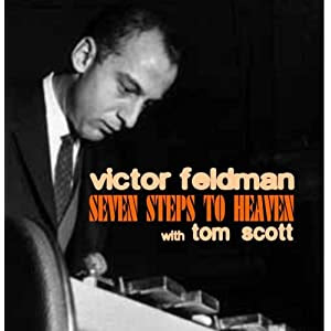 Victor Feldman Seven Steps To Heaven cover