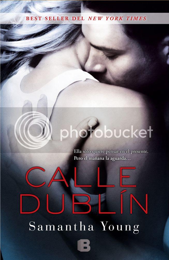 Calle Dublín de Samantha Young