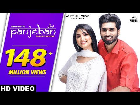 PANJEBAN : Shivjot & Gurlez Akhtar   The Boss   New Punjabi Song 2020   Latest Punjabi Songs 2020