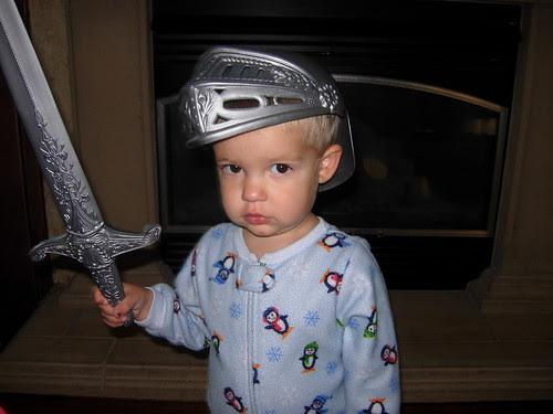 Bennett the Knight 2