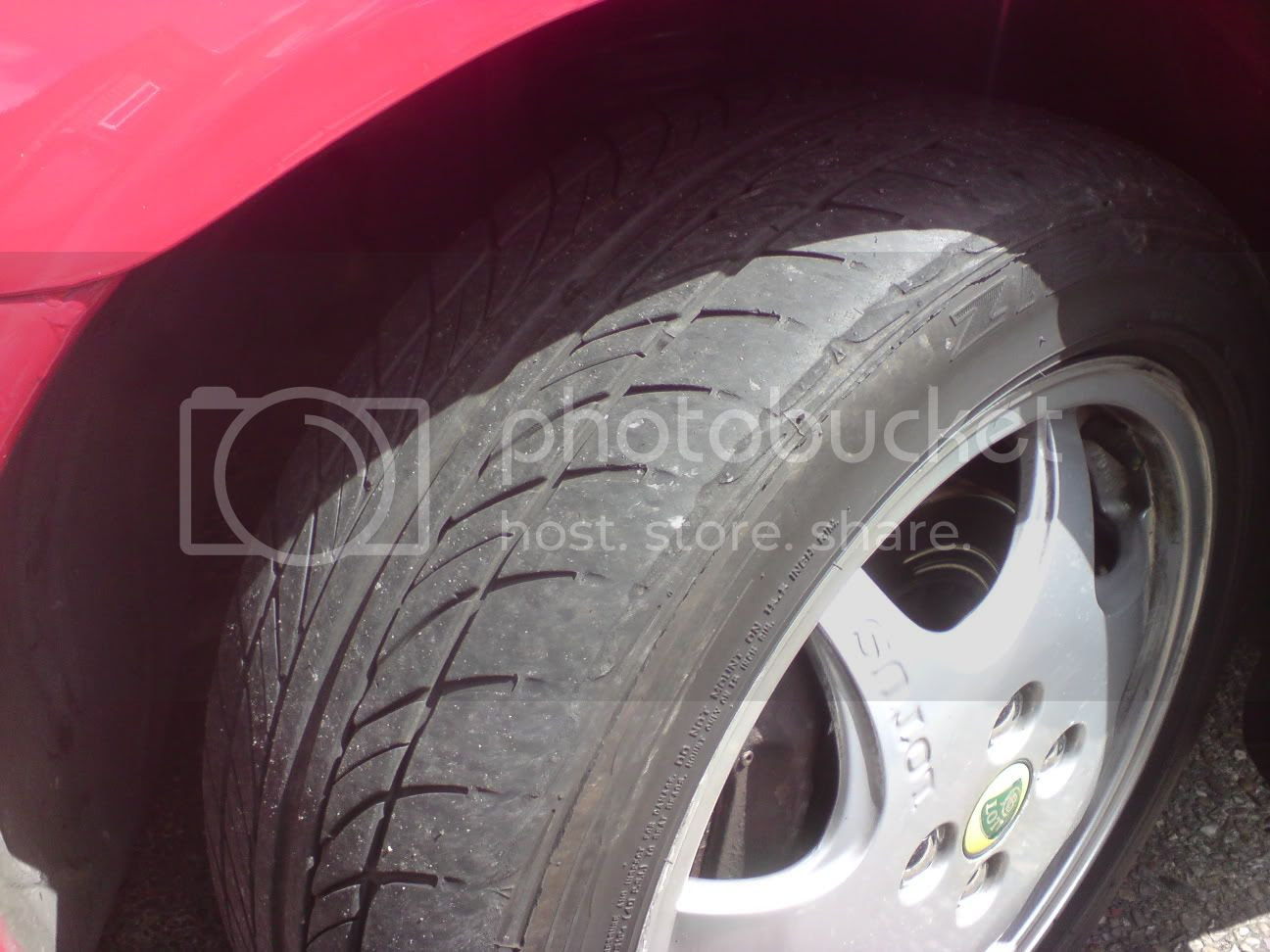 Are My Tyres Legal Page 1 General Gassing Pistonheads