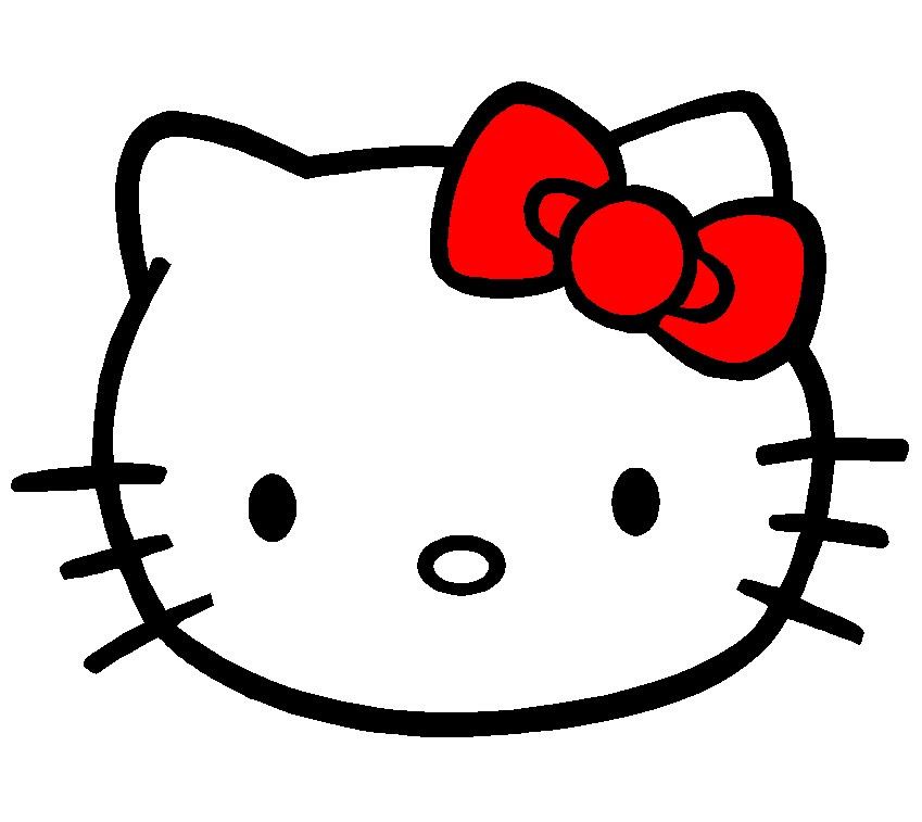 Free Free Hello Kitty Clipart Download Free Clip Art Free Clip Art