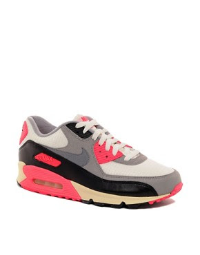 Image 1 of Nike Air Max 90  Trainers