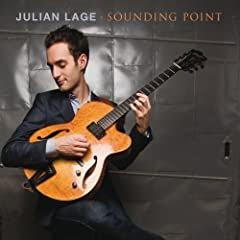 Julian Lage Sounding Point cover