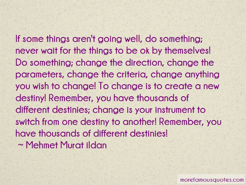 Wish Things Never Change Quotes Top 5 Quotes About Wish Things