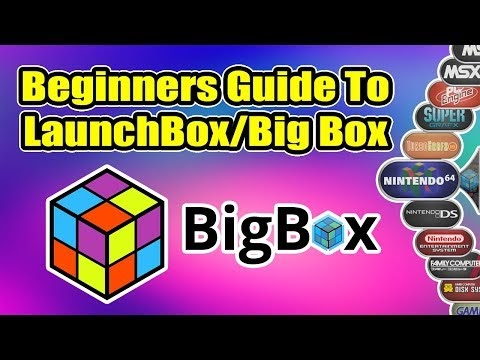 How To Raspberry Pi 3: Ultimate Beginners Guide To LaunchBox