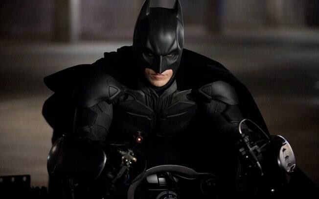 Batman Ressurge Mas Não Tão Poderoso Quanto Antes Cinema Ig