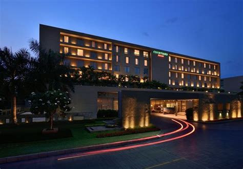 Courtyard by Marriott Pune Hinjewadi $76 ($?9?8?