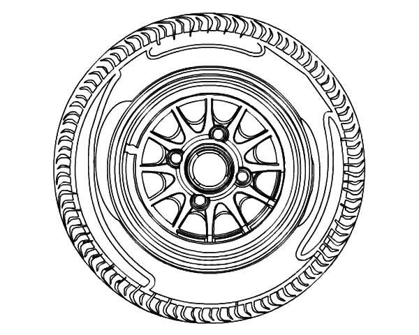 Image Result For Car Tire Rim