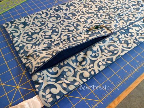 Craft show apron