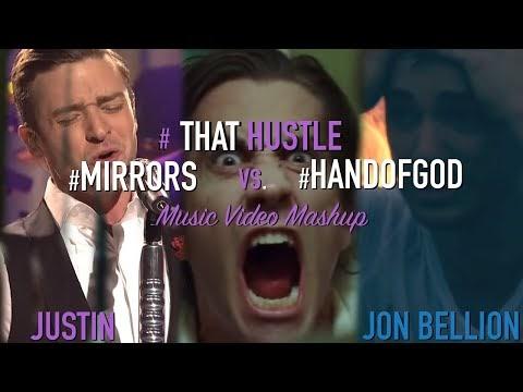 Jon Bellion x Justin Timberlake - Mirrors Of God